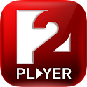 TV2 Player icon