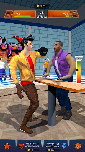 Code Triche Slap Hero For Slap King Game mod apk screenshots 5