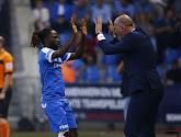 Racing Genk boekt verdiende overwinning tegen Anderlecht