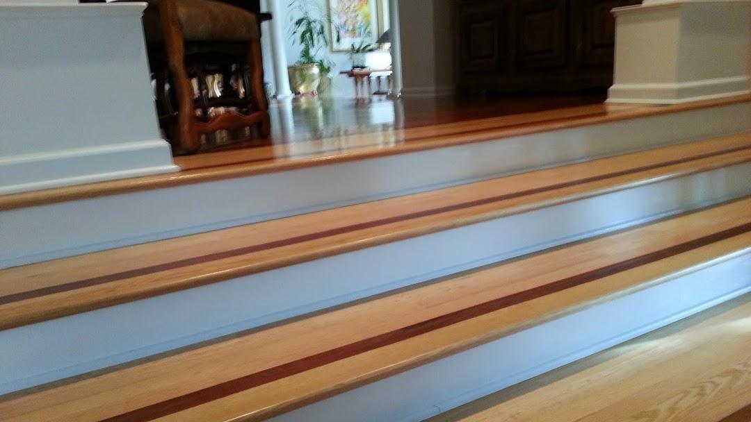 Fashion Floors Floor Refinishing Service In Howell