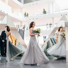 Wedding photographer Konstantin Brusnicyn (PhotoBrusnika). Photo of 12.12.2017