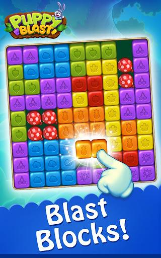 Puppy Blastu2122 : Journey of Crush apkpoly screenshots 6