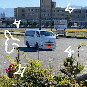 ハイエースのカスタム事例画像 塗装屋和さんさんの2020年10月25日20:16の投稿
