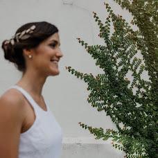 Wedding photographer Mika Alvarez (mikaalvarez). Photo of 25.07.2018