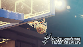 San Antonio Spurs Team Preview thumbnail