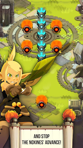 WAKFU, the Brotherhood 1.0.1 screenshots 5