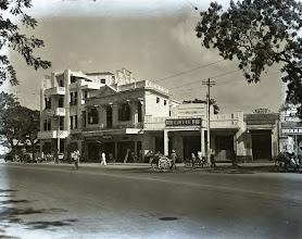 Photo: Madras- Street