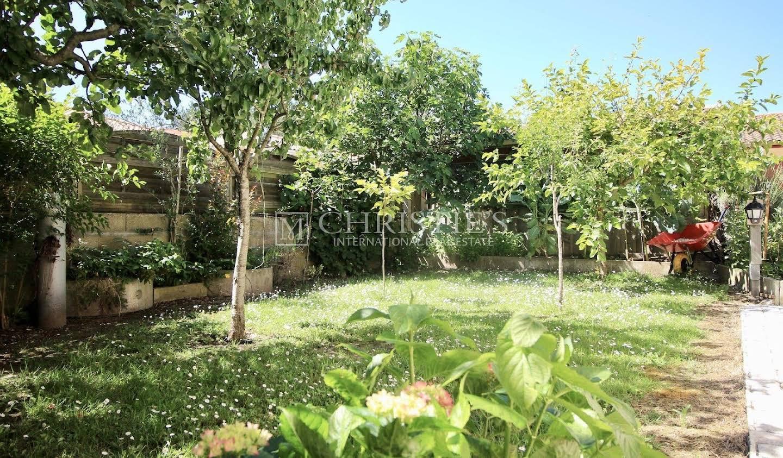 Maison avec piscine et terrasse Mios