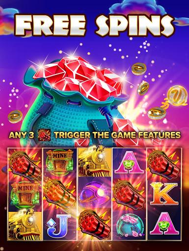 my KONAMI Slots - Free Vegas Casino Slot Machines 1.50.0 screenshots 4