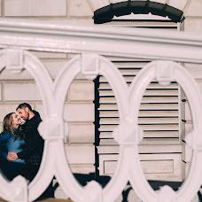 Wedding photographer Yuriy Krivencov (YuriKriventsoff). Photo of 06.03.2018