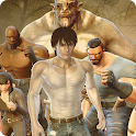 Kung Fu Street Fight: Epic Battle Fighting Games icon