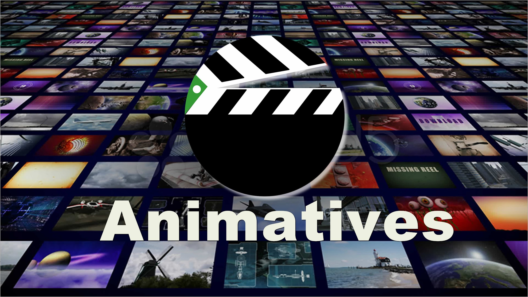 Animatives