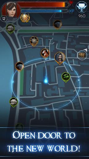 Maguss - Wizarding MMORPG 1.01 screenshots 1