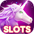 Lucky Unicorn - Jackpot Slots file APK Free for PC, smart TV Download