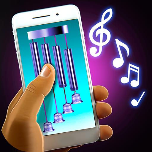 模拟器吉祥物风音乐 模擬 App LOGO-APP試玩