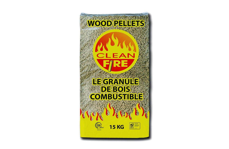 Clean Fire