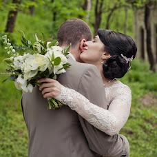 Wedding photographer Nadezhda Vnukova (Vnukova). Photo of 12.06.2017