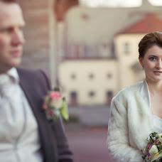 Wedding photographer Evgeniy Cerr (ZERR). Photo of 05.04.2015