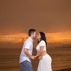 Fotógrafo de bodas Israel Guevara (Jesús-Pérez). Foto del 17.07.2016