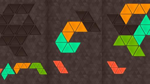 Triangle Tangram 1.64 screenshots 5