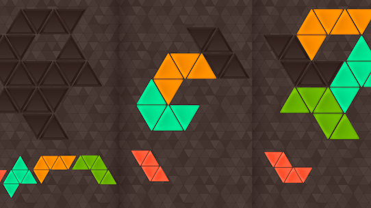 Triangle Tangram 5