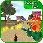 Animal Run - Rooster icon