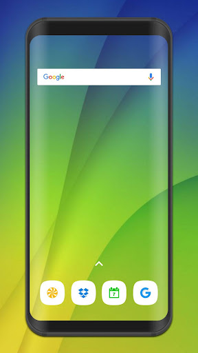 Launcher & theme for Oppo A71 2018 / A83 - oppo A3 app (apk