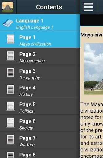 History of Maya civilization