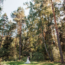 Wedding photographer Aleksandr Abramov (aabramov). Photo of 25.09.2018