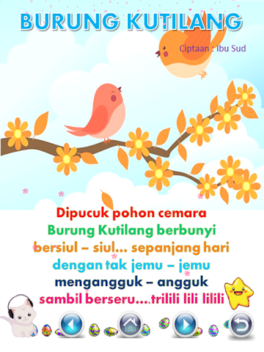 Indonesian Children's Songs  screenshots 6