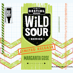 Destihl Wild Sour Series: Margarita Gose