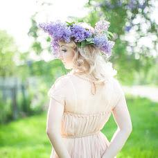 Wedding photographer Olga Gromova (Grolsen). Photo of 10.07.2015