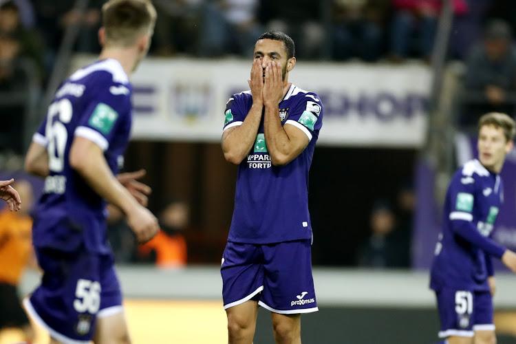 Anderlecht kroont zich tot Europees specialist in... 0-0