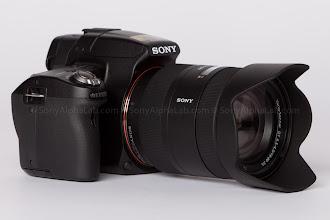 Photo: Sony Alpha 35, Sony SAL-1680Z 16-80mm f/3.5-4.5 Carl Zeiss Vario-Sonnar T* DT Autofocus Lens