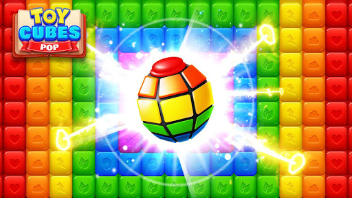 Toy Cubes Pop 2020 screenshots 6