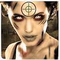 ZombieBooth muertos blanco OMG icon