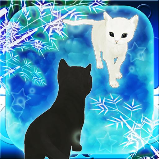 休闲の脱出ゲーム 猫と七夕さんぽ LOGO-HotApp4Game