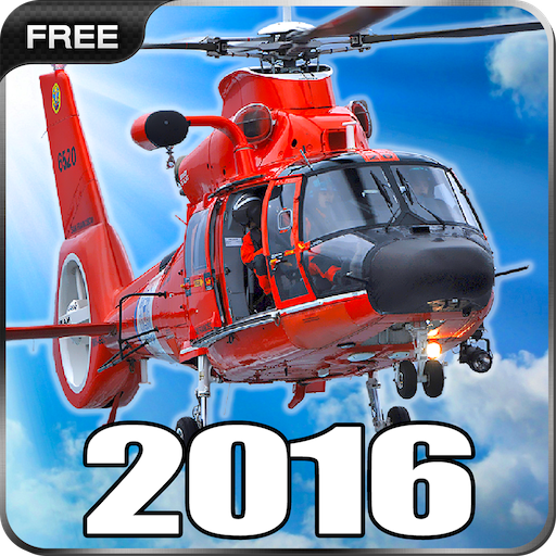 Helicopter Simulator 2016 Free (game)
