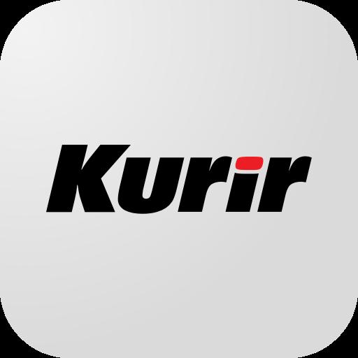Android aplikacija Kurir