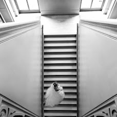 Wedding photographer Camille charlier (charlier). Photo of 15.09.2015