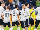 Nations League : L'Allemagne rattrapée en fin de match contre l'Espagne, l'Ukraine surprend la Suisse