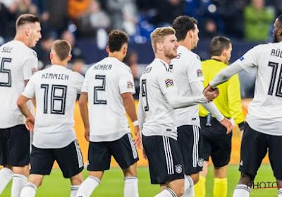 Nations League: geweldige climax in Duitsland - Spanje, Zwitserland verrassend onderuit