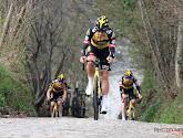 """Gaat/moet Van Aert zijn programma aanpassen na teleurstelling in Ronde van Vlaanderen? """"Vraag me af of dat nog de bedoeling is"""""""