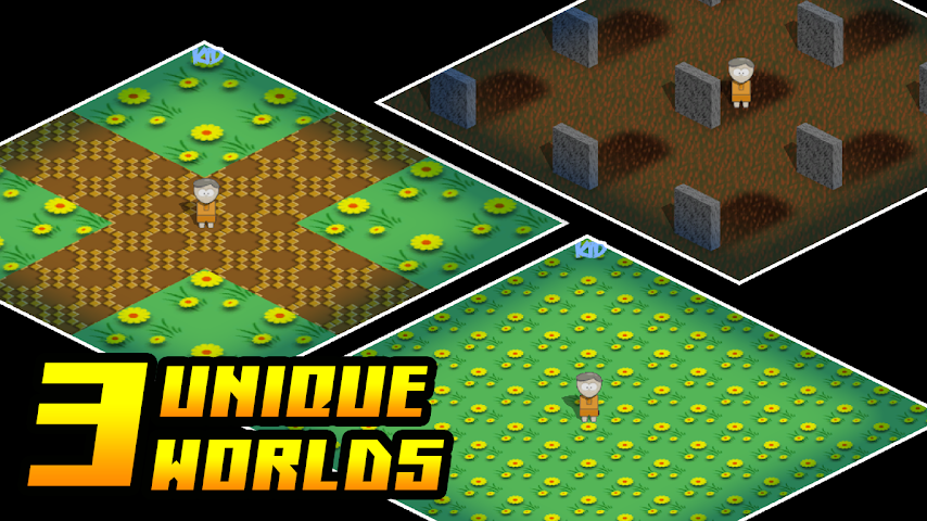android World of Shooting Screenshot 1