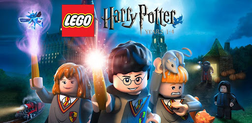 Lego Harry Potter Years 1 4 Apps On Google Play