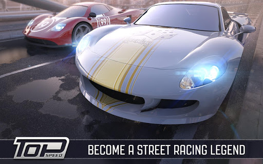 Top Speed: Drag & Fast Racing 1.24 31