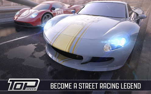 Top Speed: Drag & Fast Racing 32