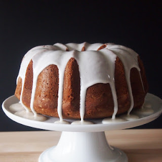 Apple Juice Cake