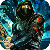 Ninja Assassin : Castle Heroes