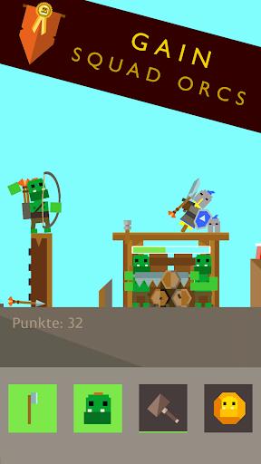 Orcs X - Idle Clicker RPG apkmr screenshots 4